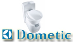 Show Dometic Toilets Spare Parts