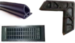 Show Door Parts - Miscellaneous