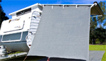 Show Front & Rear Awning Screens