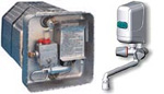 Show Hot Water Units & Parts