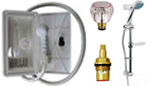 Show Shower Kits & Parts