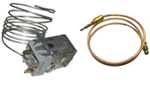 Show Thermostat/Thermocouple