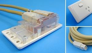 Show DIY 240V kits
