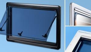 Show Seitz S4 Window & Blind