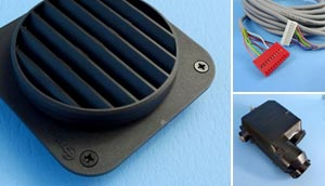 Show Truma E2400 Heater Parts
