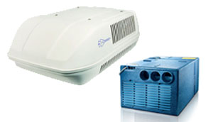 Show Air Conditioners & Parts