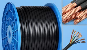 Show Electric Wire