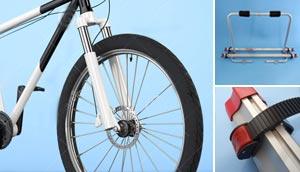 Show Bikes & Racks