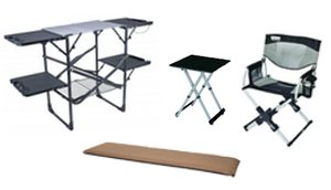 Show Camp Furniture