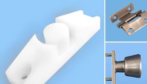 Show Door & Bed Parts