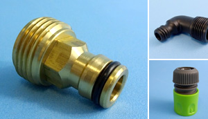 Show Click-On Fittings