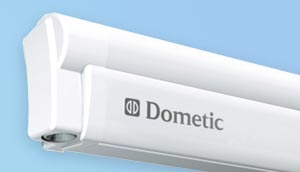 Show Dometic Box Awnings