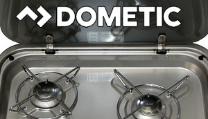 Show Dometic/Cramer Stove Parts