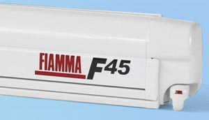 Show Fiamma F45 Awnings