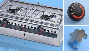 Show Metho Stoves