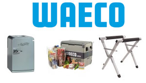 Show Waeco Parts - Miscellaneous