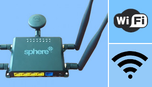Show Mobile Wi-Fi Routers
