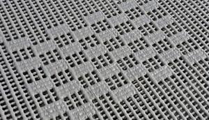 Show Rubber Foam Matting