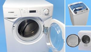Clothes Washing Machine / Dryer Categories