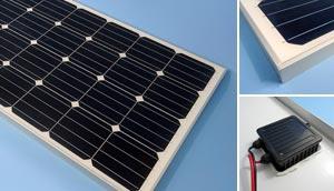 Show Solar Panels