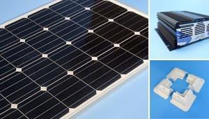 Show Solar Systems