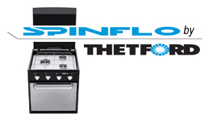 Show Spinflo by Thetford Stove Parts