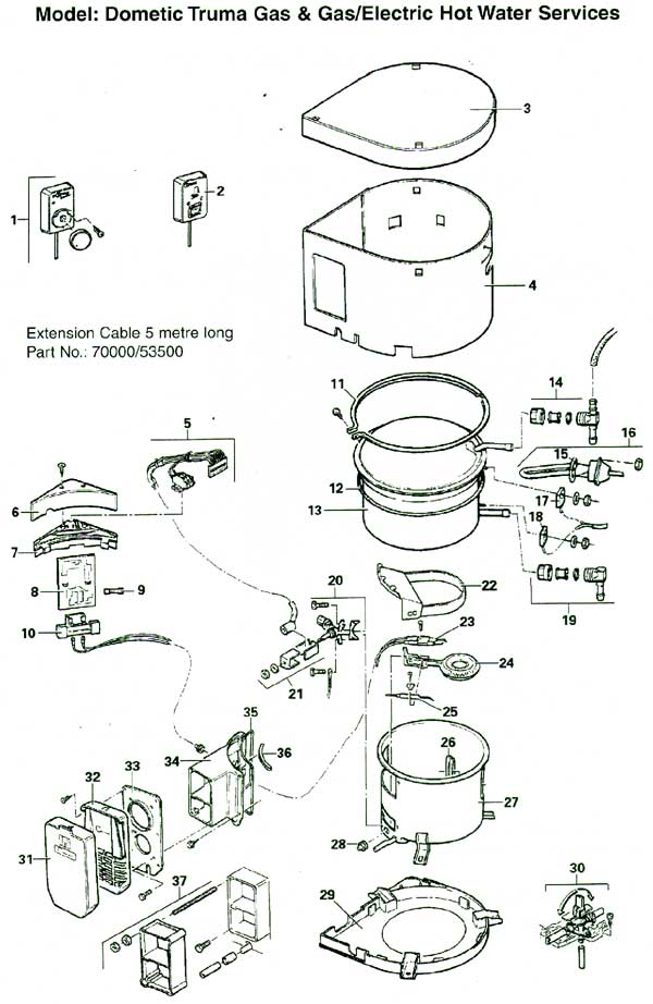 c er trailer wiring diagram