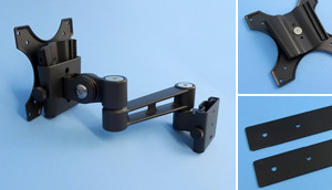 Show TV Wall Brackets