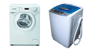 Show Clothes Washing Machine / Dryer