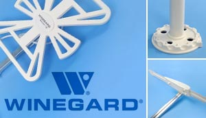 Show Winegard Parts