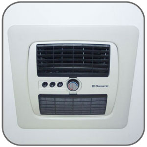 Air conditioner: AIR CONDITIONER DOMETIC DUCTED ROOF