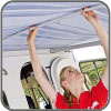 98655-087: Fiamma Straight Roof Rafter - Suit All Models
