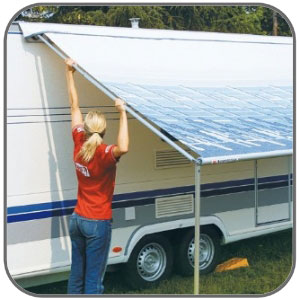 Fiamma Caravanstore Awnings | CaravanAccessories.co.uk