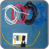 Brake Controller Wiring Kit Components, HELP file