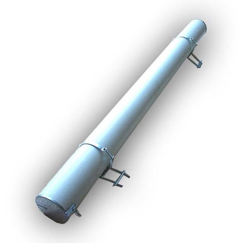 Caravansplus Bracket Assembly Suit Tent Pole Container