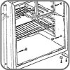 2951281159: Lower Cabinet Shelf - Suit Dometic RM4210 / RM4211 Fridges