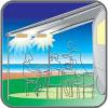 98655-471: Fiamma Awning LED Light Kit