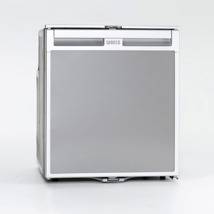 Dometic / Waeco CRX65 Fridge - 57 Litre - 12v / 24v / 240v. 474w x 527h