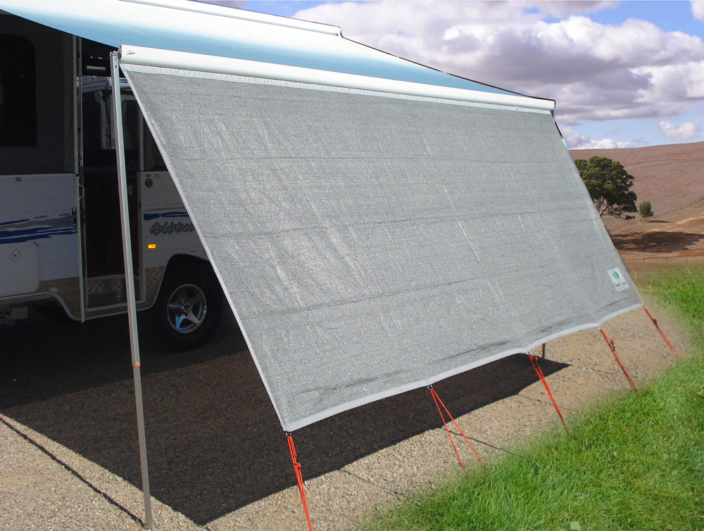 Sun Shade To Suit Box Awnings
