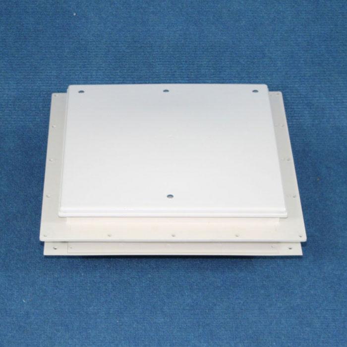 ELIXIR (Heng's): Mini Vent White - 250x250mm - 18511