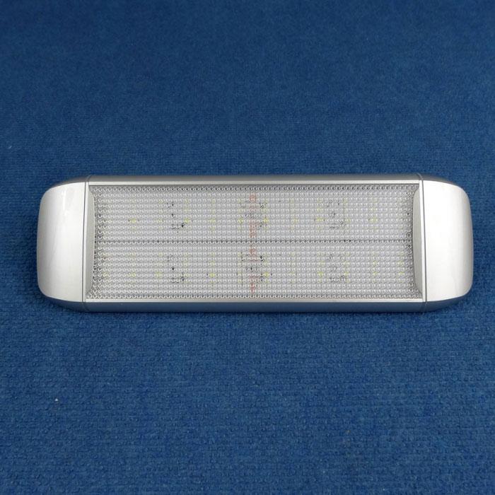 12v led slimline surface mount 216 lumens aluminium. Black Bedroom Furniture Sets. Home Design Ideas