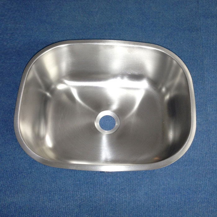 Stainless Steel Sink / Basin - 285 X 225mm