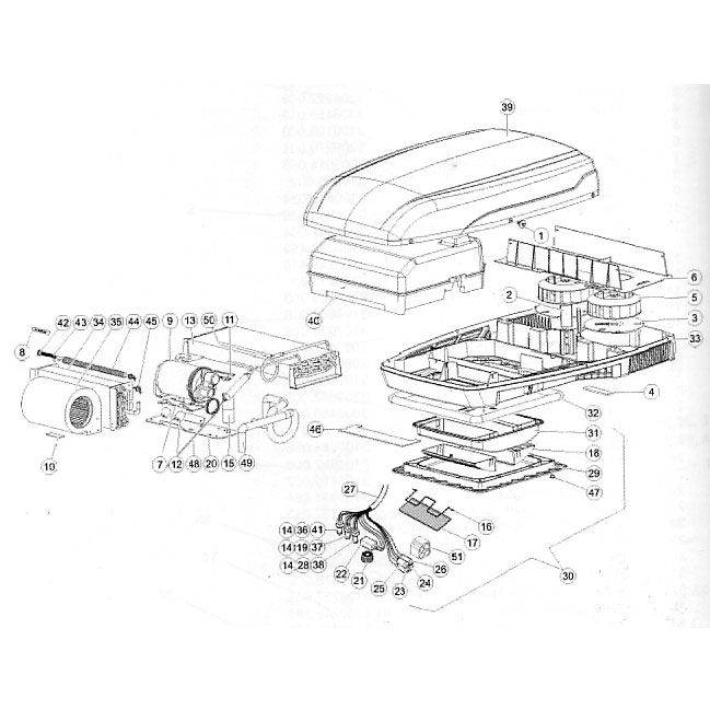 coleman mach parts diagram  coleman  get free image about