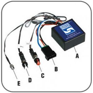 pod ke controller wiring diagram pod discover your wiring hayman reese pact brake controller wiring diagram nodasystech