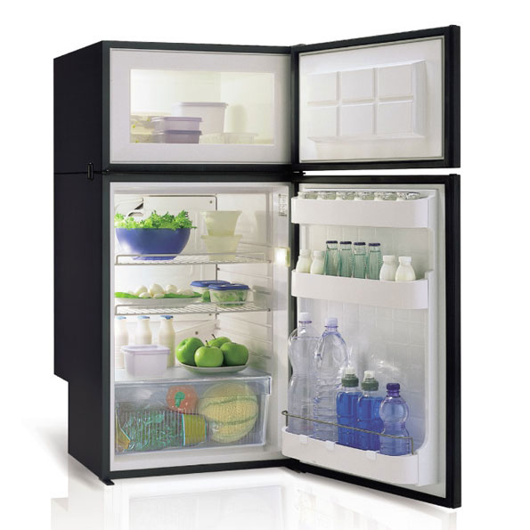 VITRIFRIGO: DP150i Fridge & Freezer - 150 Litre - 12v / 24v.  535w x 1095h