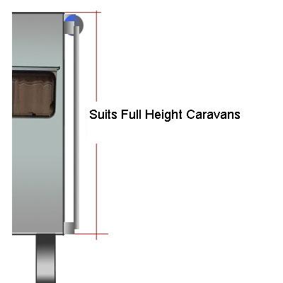 Carefree Caravan Awning Instructions