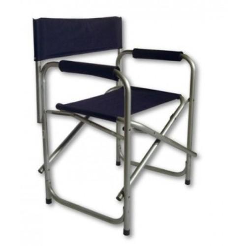 CaravansPlus: Directors Chair - Aluminium Frame | Camp Furniture | RV