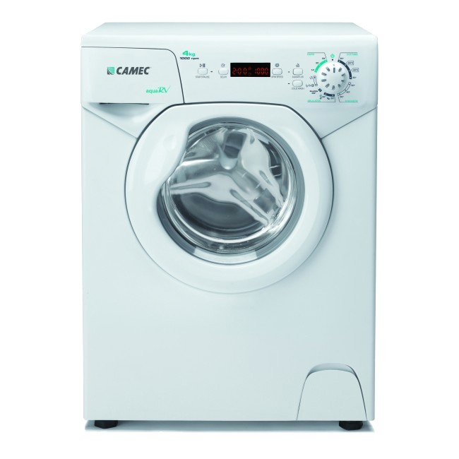 Camec Compact RV Front Loading Washing Machine - 4kg Capacity