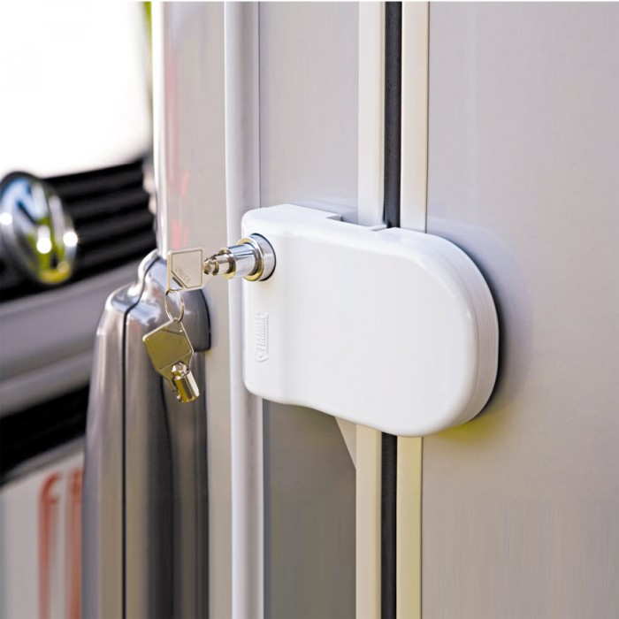 Caravansplus Fiamma Security Safe Door Lock Security