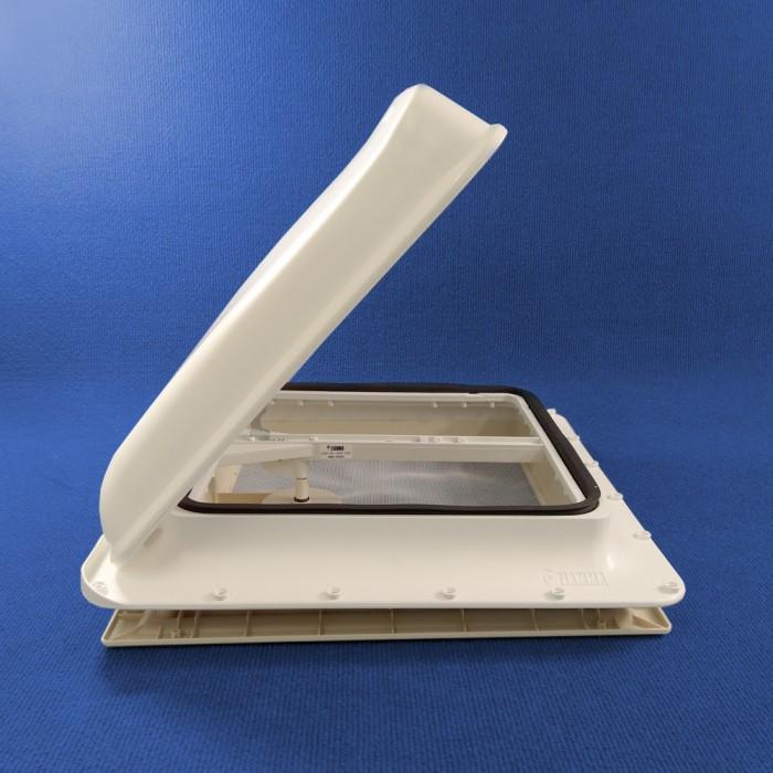 caravansplus fiamma white vent 40 04328b01 400x400mm hatches. Black Bedroom Furniture Sets. Home Design Ideas